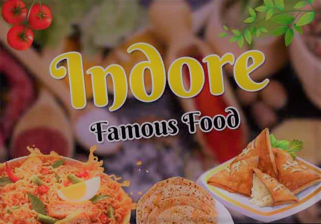 Most Famous Street Food in Indore, Madhya Pradesh