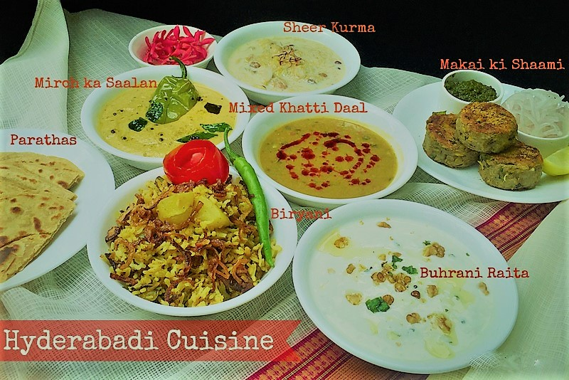 To Try The Best & Famous Street Food's - Hyderabad